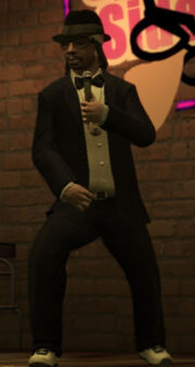 Katt Williams (GTA4)