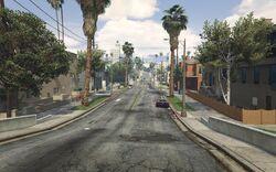GTA5 Prosperity Street N