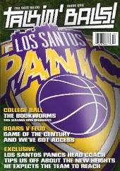 Talkin'-Balls!-Ausgabe 253