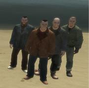 Russian Mafia in Hove Beach-1-