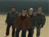 Russische Mafia (IV)
