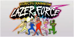 Thumbnail kungfurainbowlazerforce com