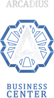 Arcadius Logo V