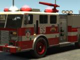 Feuerwehrwagen (IV)