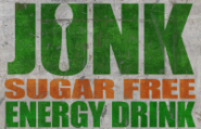 Junk-Sugar-free-Energy-Drink-Logo