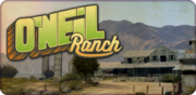 O'Neil-Ranch-Ansichtskarte