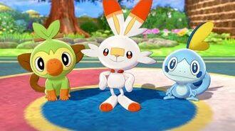 Bühne frei für Dynamax in Pokémon Schwert und Pokémon Schild! ⚔️🛡️