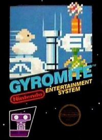 Gyromite Cover