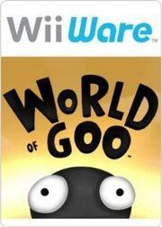Amazon wiiware world of goo