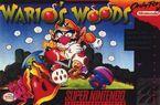 Warios Woods Cover