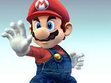 Super Smash Bros. Brawl/Charaktere