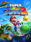 Super Mario Galaxy 2 Szenen
