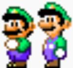 Luigi Unterschied