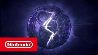 Bayonetta 3 - Trailer zur Ankündigung (Nintendo Switch)