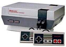 NES-Konsole