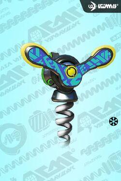 ARMS - Coolerang