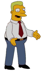 Mr. Mackleberry