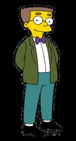 Waylon Smithers jr