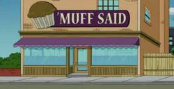 Muff Said