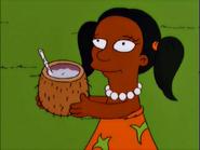 Lisa, Jr.