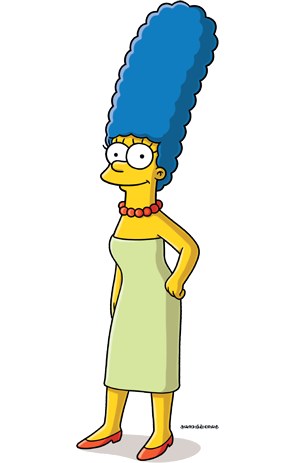 Datei:MargeSimpson.png