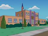Springfield Grundschule