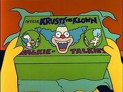 256px-Krusty-Walkie-Talkies 1