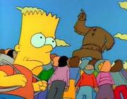 Bart köpft Operhaupt