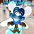 Photo-Negitive Mickey