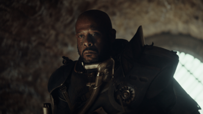 The Secret History of Saw Gerrera in 'Rogue One'