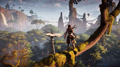 Should You Get a PS4 Pro for 'Horizon Zero Dawn'?