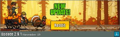 Update 291