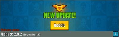 Update 292