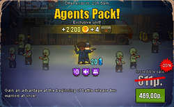 AgentsPack