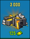 Coin pack 2
