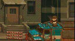 Dead ahead zombie warfare mission 51 cut scene-1