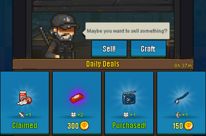 Trader Shop 278