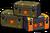 Military Cases Icon