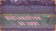 Freehugs declaration of love