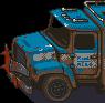 Maradeur Vehicle Icon