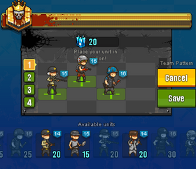 Skirmish Team Building 2 7 8