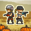 App icon medic and sonya fall