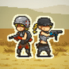 App icon medic and sonya