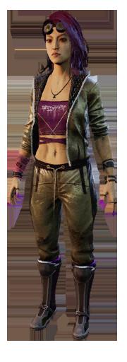 SwedenSurvivor outfit 01 02