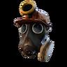 TR Mask008