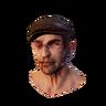 DK Head010