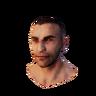 DK Head001