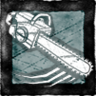 Dbd bubbasChainsaw icon
