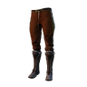 SwedenSurvivor Legs01 CV03