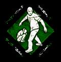 Dbd WGLF green